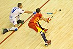 España vs Italia - 2014 CERH European Championship - 03.jpg