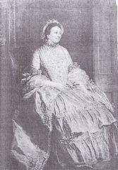 The Wife of William St Quintin