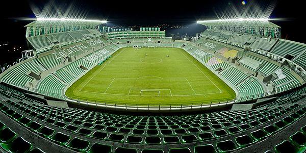 Club Atletico Zacatepec Wikiwand