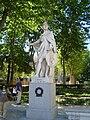 Estatua de Eurico en la Plaza de Oriente.JPG