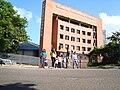 Este es el primer campus de la Universidad Metropolitan de Honduras.jpg