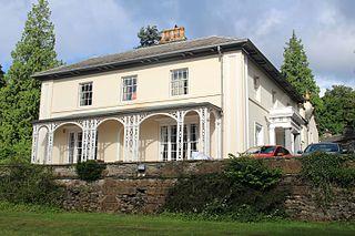 Esthwaite Lodge