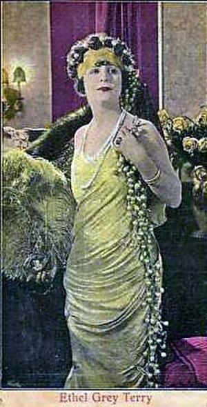 Ethel Grey Terry - Ethel Grey Terry