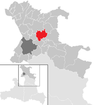 Eugendorf in the SL.png district