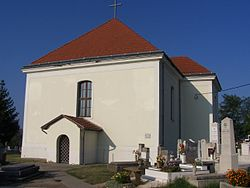 The Lutheran Church of Maglód