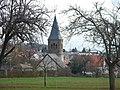 Evangelische Auferstehungskirche in Gebersheim - panoramio.jpg