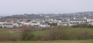 Ewanrigg - Image: Ewanrigg geograph.org.uk 137611