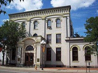 Chemung County Historical Society
