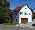 Fürstenfeldbruck - Puch - Kaiser-Ludwig-Str Nr 5 ehem Schmiede v S.jpg