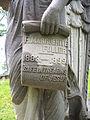 F. Marguerite Fuller Monument, Allegheny Cemetery, 2015-05-16, 02.jpg