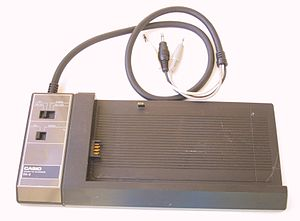 Casio FX-602P series - Image: FA 2