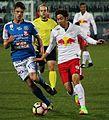 FC Liefering gegen Floridsdorfer AC (3. März 2017) 18.jpg