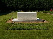 FDR Grave.JPG