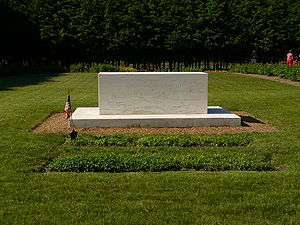 Photo taken by User:Malcanthet at FDR's home/m...