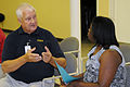 FEMA - 42185 - Community Relations Worker at Disaster Recovery Center.jpg