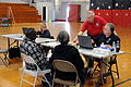 FEMA - 44162 - FEMA workers at the State Disaster Center in Choctaw County, MS.jpg
