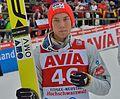 FIS Ski Weltcup Titisee-Neustadt 2016 - Johann Andre Forfang3.jpg