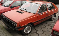 FSO Polonez MR'78
