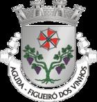 Wappen von Aguda