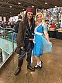 FXC17 Disney Jack Sparrow and Alice.jpg