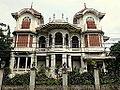 Facade of Gov. Natalio Enriquez House.JPG