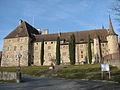 Facade sud du château de Colombier.jpg