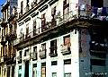 Fachada de un edificio de La Habana Vieja - panoramio.jpg
