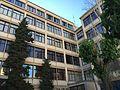 Facultat de biblioteconomia I documentació de la universitat de Barcelona.jpg
