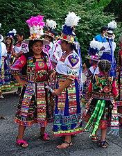 Fairfax City Parade - 2014-07-04 - Tinkus Wapurys dancers - 1.JPG