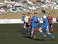Faroese football match FC Suduroy vs HB Torshavn 23-09-2012.JPG