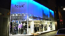 Fcuk French Connection Shop Covent Garden.jpg