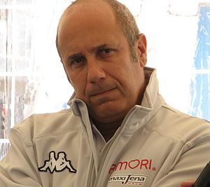 Moccia, Federico (1963-)