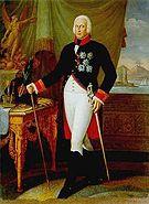 Ferdinand I. -  Bild