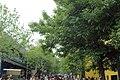 Feria de Tristan Narvaja en Calle Magallanes - panoramio.jpg