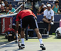 Fernando González at the 2009 US Open 03.jpg