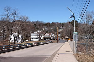 Fernville, Pennsylvania as seen from Bloomsburg.JPG