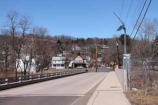 Fernville, Pennsylvania Census-designated place in Pennsylvania, United States