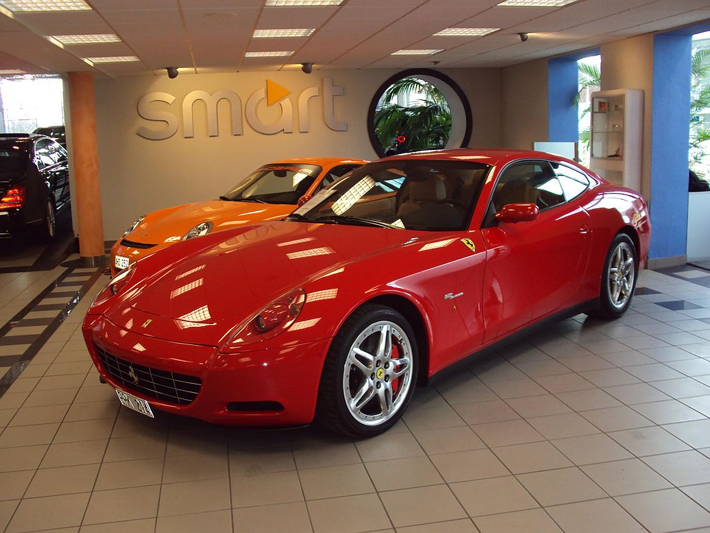 used ferrari 612 cars for sale on auto trader. Black Bedroom Furniture Sets. Home Design Ideas