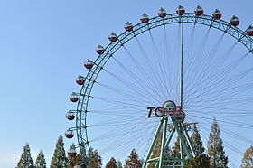 Ferris wheel in Tobu Zoo Park 001.jpg