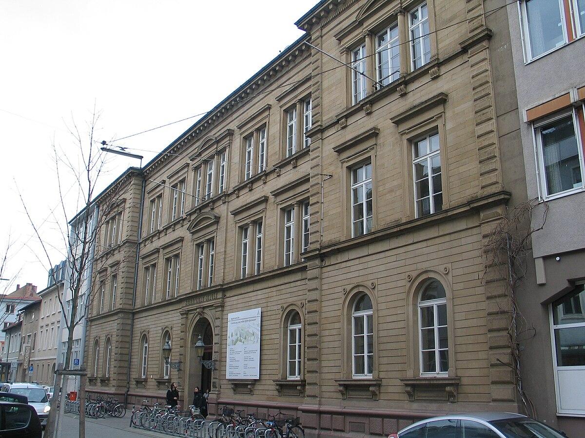 Fichte Karlsruhe