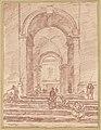 Figures in a Roman Arcade MET DP226751.jpg