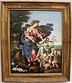 Filippino lippi, allegoria della musica (musa erato), 1500 ca. 01.JPG
