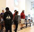 Fin Hackathon Wikimedia 2015 - Valpré-Lyon - 05.JPG