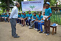 First Aid and Emergency Management Session - Summer Camp - Nisana Foundation - Sibpur BE College Model High School - Howrah 2013-06-08 9166.JPG