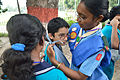 First Aid and Emergency Management Session - Summer Camp - Nisana Foundation - Sibpur BE College Model High School - Howrah 2013-06-08 9168.JPG