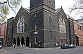 First Congregational Church (Portland, Oregon) - main portion of building, without tower.jpg
