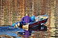 Fischerboot im Rapperswiler Hafen, Ansicht vom Seedamm 2011-11-18 15-45-52.jpg