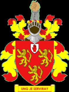 FitzHerbert baronets