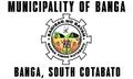 Flag of Banga, South Cotabato.png