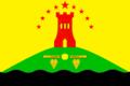 Flag of Dukmasovskoe (Adygeya).png